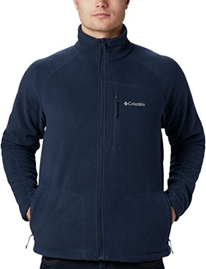 Hombre Columbia Fast Trek II Full Zip Fleece Forro Polar
