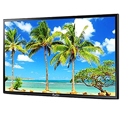 "The World's Thinnest Outdoor LED TV. The Gold Series 60"" Outdoor LED HD TV"
