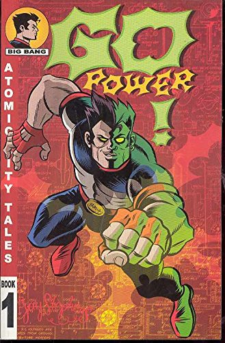 Download Atomic City Tales: Go Power! Book 1 (v. 1) pdf