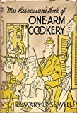 img - for Mrs. Rasmussen's book of one-arm cookery, book / textbook / text book