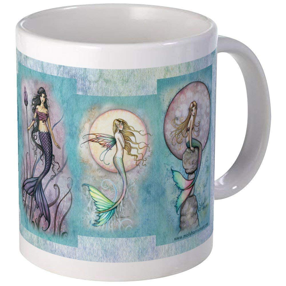 Top 5 Best Mermaid Cups Reviews in 2020 4