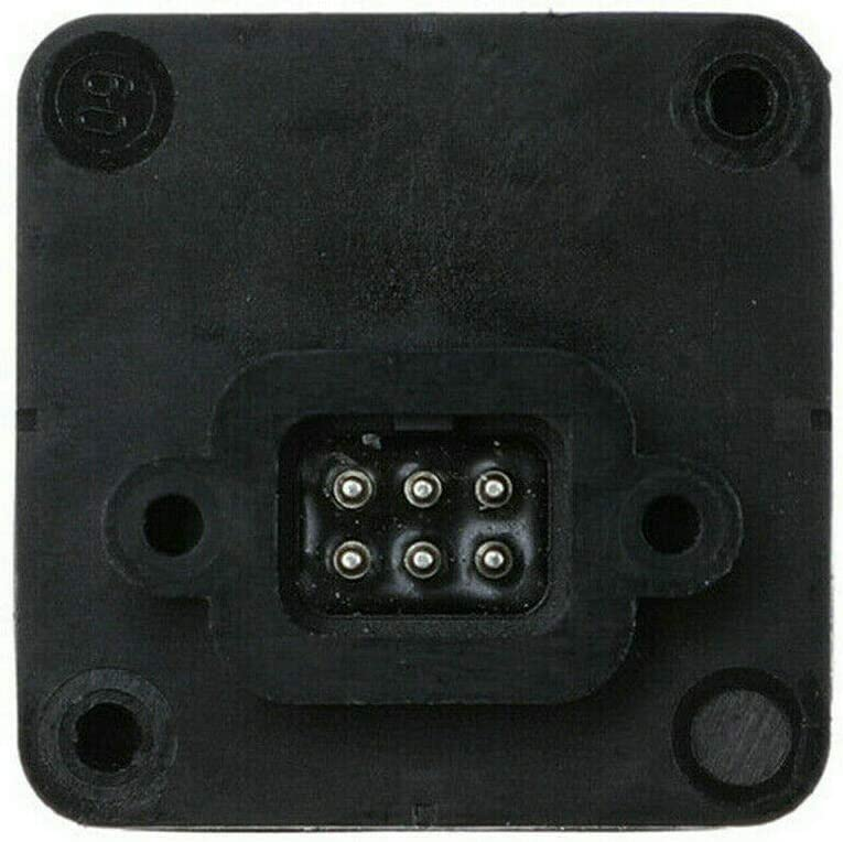 HENGCOOL Rear Back Up Camera Reverse Camera 39530-T0A-A011-M1 Fit 2012-2013 Honda CR-V