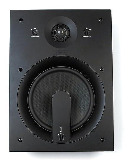 Klipsch PRO-6800-W 2-Way Professional Series 8