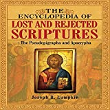 The Encyclopedia of Lost and Rejected