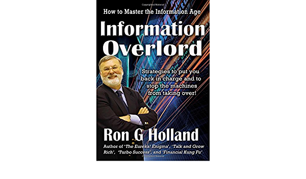 Information Overlord: Amazon.es: Holland, Ron G.: Libros en ...