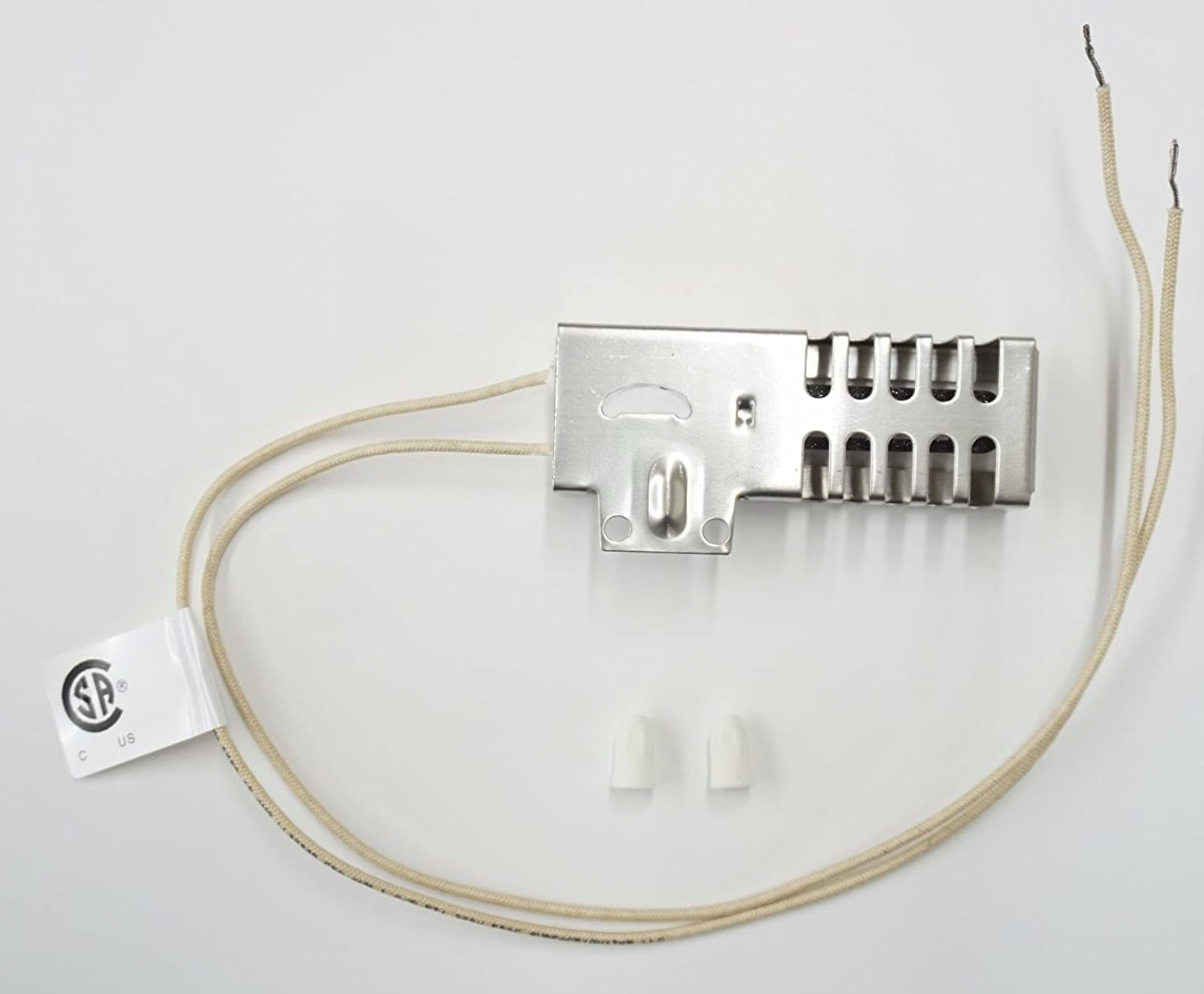 (Rb) Gases Oven Igniter für Frigidaire, Tappan, 5303935066, Ap2150412, Ps470129