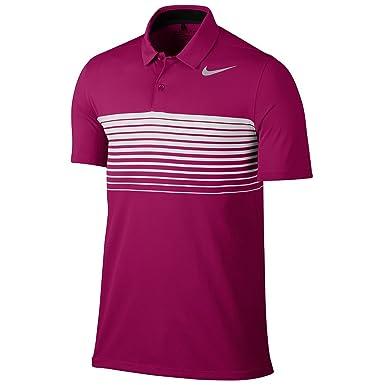 fd32ba892 Nike Mobility Speed Stripe Men's Standard Fit Golf Polo Shirt, Shirts -  Amazon Canada