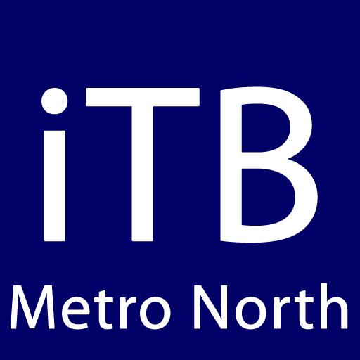 iTransitBuddy Metro North - Metro Locations North