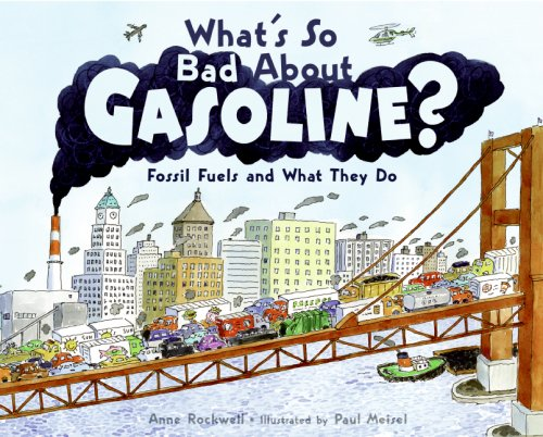 WHAT'S SO BAD ABOUT GASOLINE?