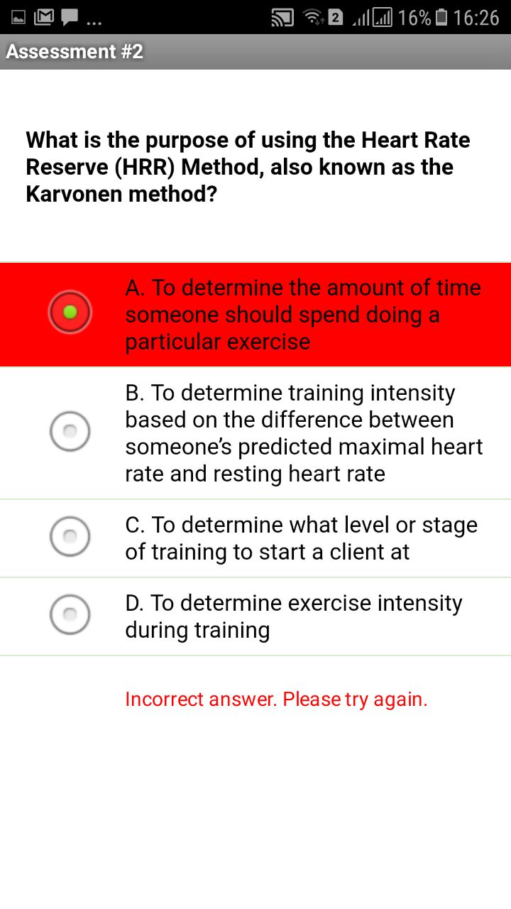 Amazon nasm personal trainer exam prep appstore for android 000 1betcityfo Choice Image