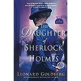 Daughter of Sherlock Holmes (The Daughter of Sherlock Holmes Mysteries, 1)