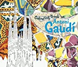 Image of Colouring Book Antoni Gaudi