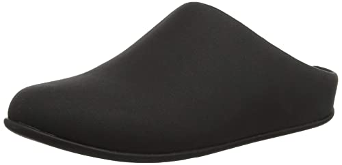 081863524 Fitflop Women s Chrissie Open Back Slippers  Amazon.co.uk  Shoes   Bags