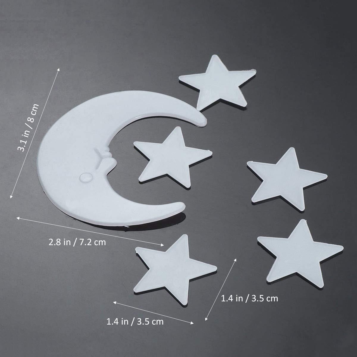Aexit Argent/é 145 mm x 45 mm x 17 mm solide support d/étag/ère /équerre Joint 2 pcs 932U869