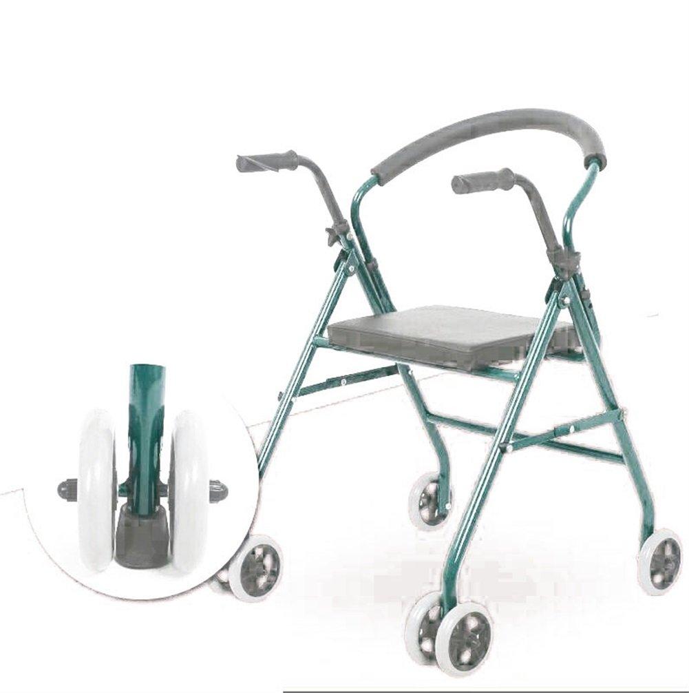 TIAN-Folding cane Ayudas para la rehabilitación de muletas ...