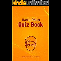 Hogwarts legend - Harry Potter Quiz Book