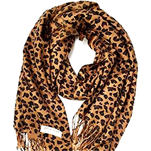 EIALA Fashion infinity Leopard Pattern product image