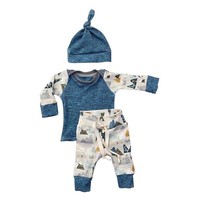 zum halben Preis das beste Neuestes Design Babykleidung Anzüge Säugling Baby-Mädchen Jungen Unisex ...