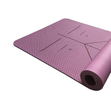 La Mejor Alfombrilla De Yoga No Deslizante del Mundo ...