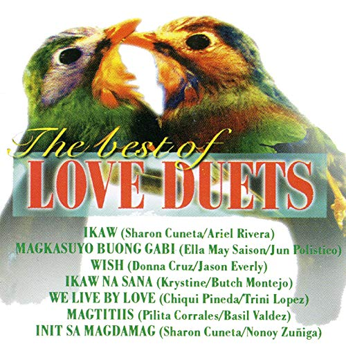 The Best of Love Duets