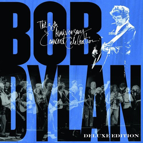 Vinilo : Bob Dylan - 30th Anniversary Celebration Concert (Holland - Import, 4 Disc)