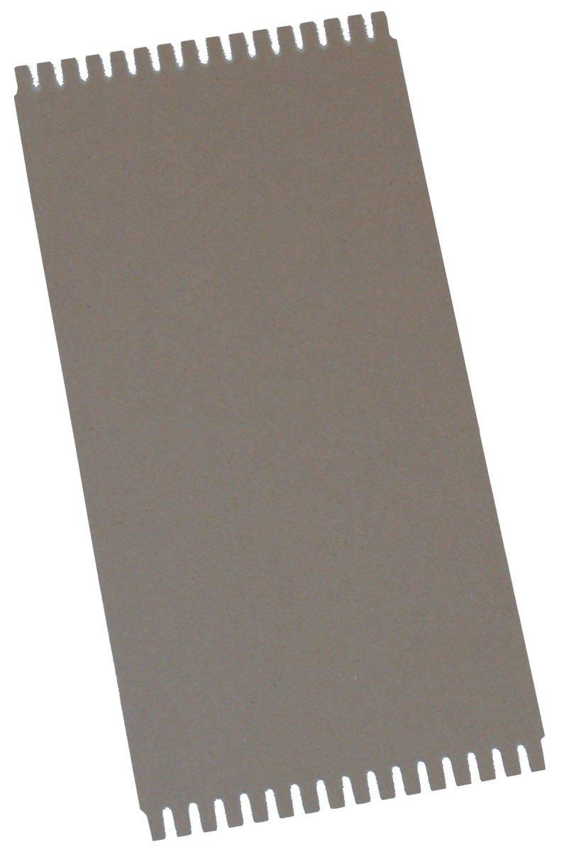 INOVART Cardboard Wide Notch 6-1//2 x 13 Looms