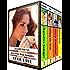 Seasons Mail Order Bride Box Set: Sweet Clean Western Cowboy Romance (Box Set Books 1-4)