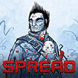 Spread (Issues) (23 Book Series)