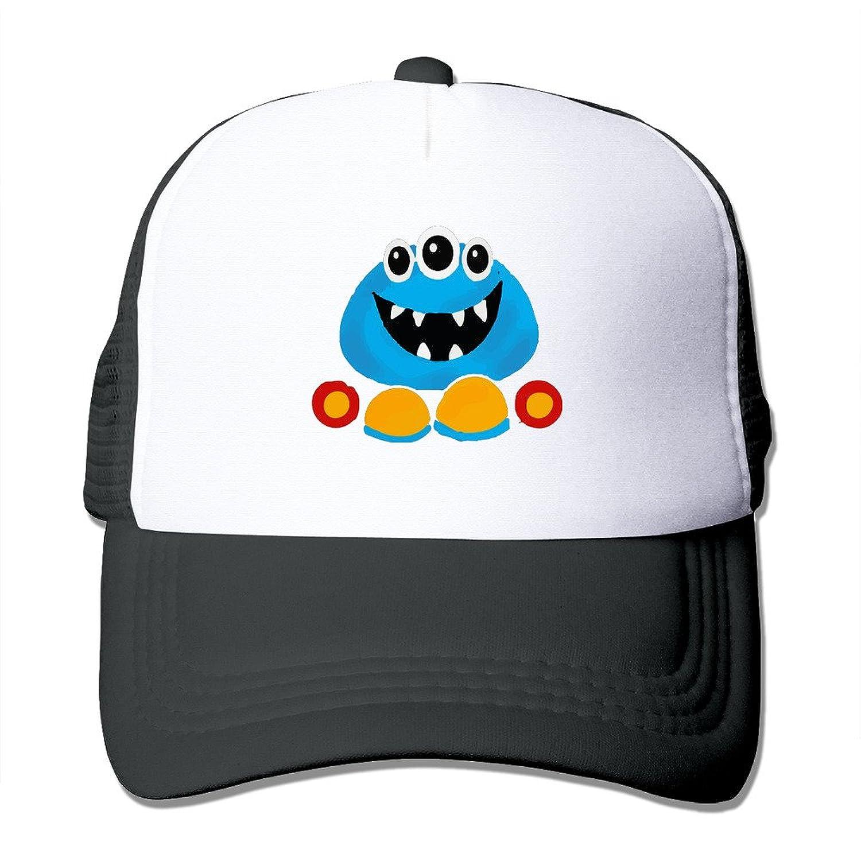 POPYol Unisex Dfgvdfvd-03.png Adjustable Mesh Baseball Hats Caps