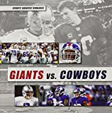 img - for Giants vs. Cowboys (Great Sports Rivalries) book / textbook / text book