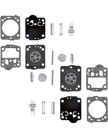 AUTOHAUX 10 rondelle di Scarico per Olio Motore Diametro Esterno: 20 mm. 14 mm ID