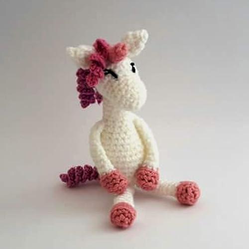 Amazon.com: Pussy girl, Organic Amigurumi Doll , organic handmade ... | 500x500