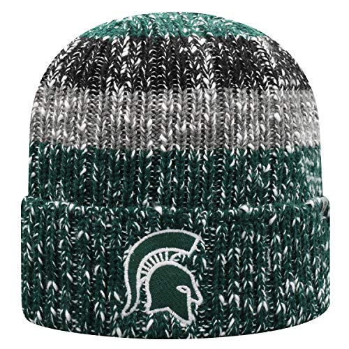 Top of the World NCAA Mens Knit Hat Altitude Warm Team Icon