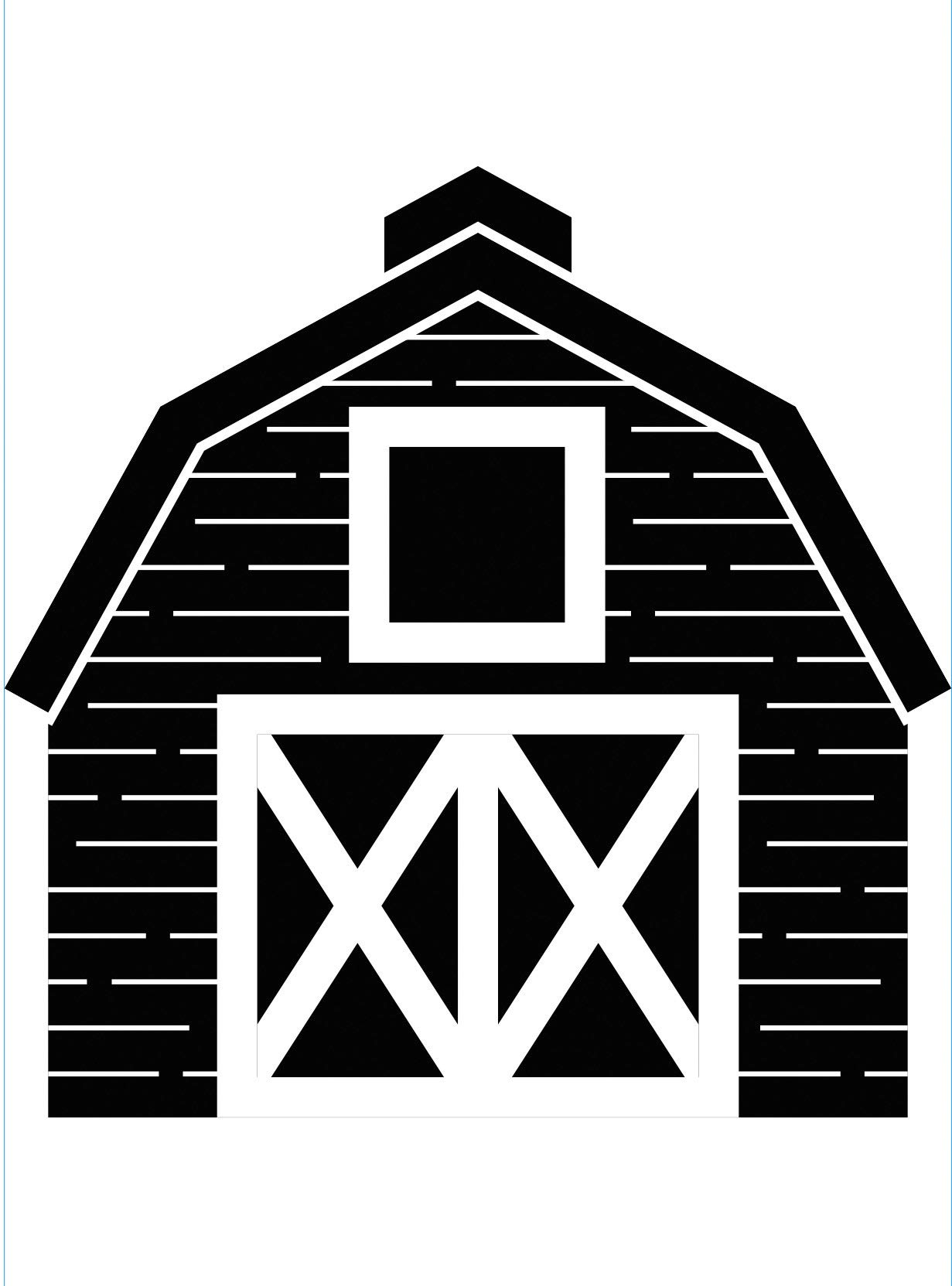 Embossing Folder Barn 4.25 X 5.75 Inches (8 Pack) by Generic (Image #1)