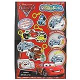 Disney Pixar Cars 2 Shrinky Dinks