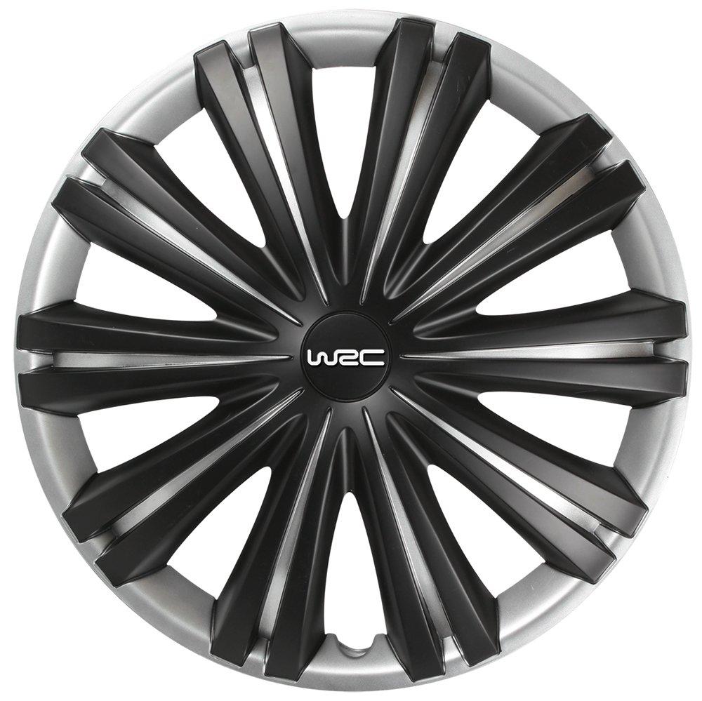 WRC 007479 Set Copricerchi, 15'', Set di 4 15'' Impex