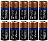 Duracell Dl123 Ultra Lithium Photo, 10 Battery