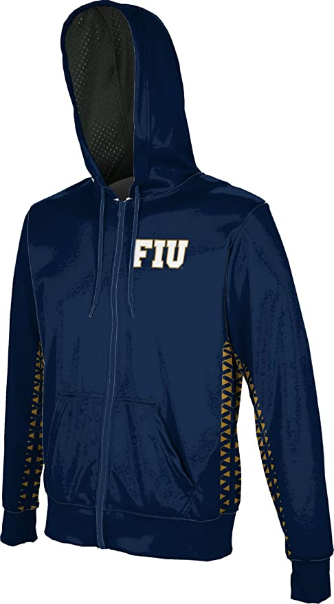 Spray Over ProSphere Florida International University Girls Zipper Hoodie School Spirit Sweatshirt