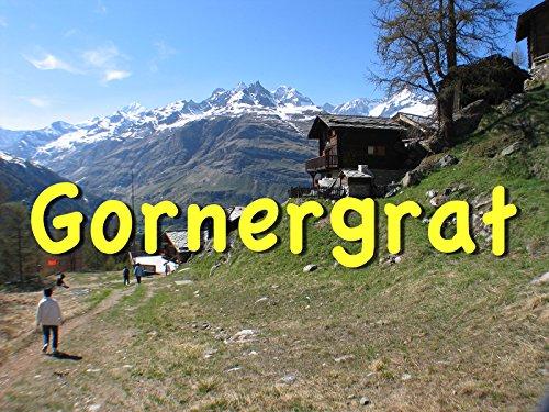 Zermatt's Gornergrat Mountain
