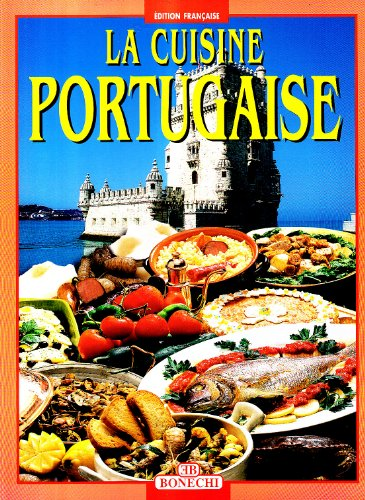 Portuguese Cooking (Great Books of International Cuisine) by unknown