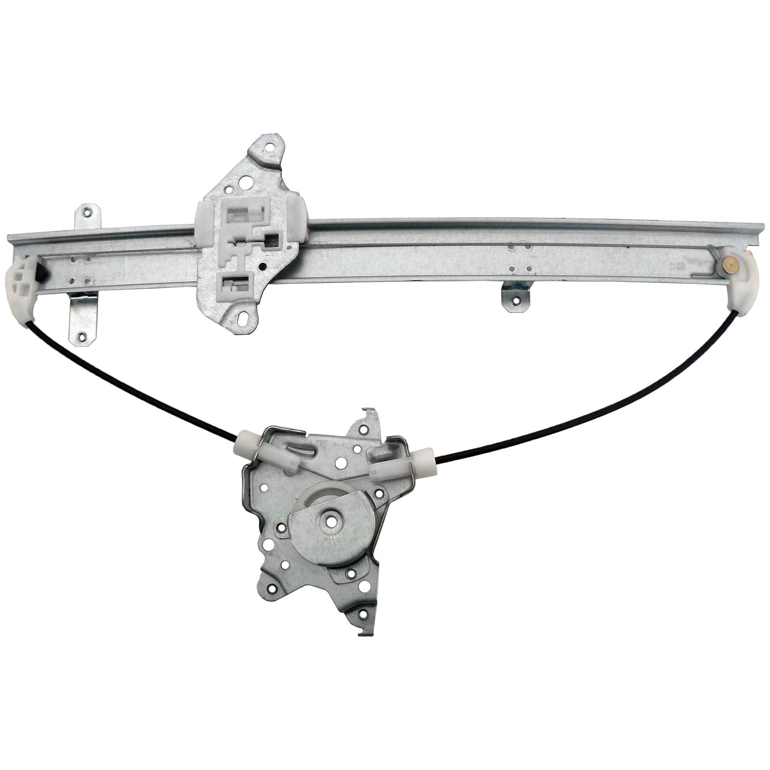 ACDelco 11R192 Professional Front Passenger Side Power Window Regulator without Motor