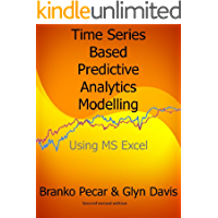 Time Series Based Predictive Analytics Modelling: Using MS Excel