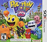 Pac-Man Party 3D – Nintendo 3DS
