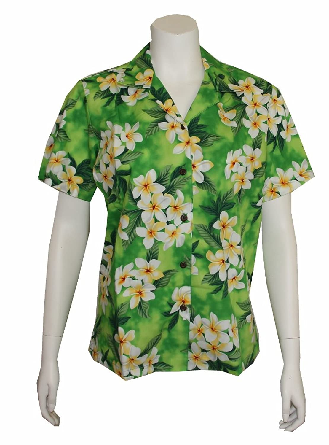 265f11dc9 Women\'s Hawaiian Shirt Size Chart (width=armpit to armpit; Length=top of  the collar to the bottom of the shirt; measurement of the shirt in inches):  Size S ...