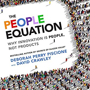 The People Equation Audiobook