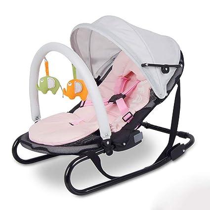 CDREAM Hamaca Multiposiciones Confort Y Diversión Hamaca Bebé Recién ...