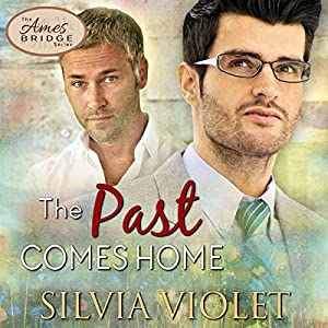 The Past Comes Home Audiobook