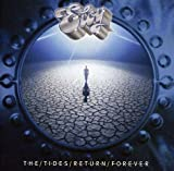 The Tides Return Forever by Eloy (2011-12-06)