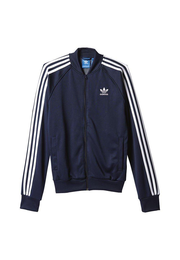 Adidas Superstar Originals - Chaqueta Negra Hombre, Hombre, Color Legend Ink, tamaño Extra-Large: Amazon.es: Deportes y aire libre