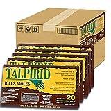 Talpirid Mole Worms - 5 Boxes (100 Worms) by Talpirid